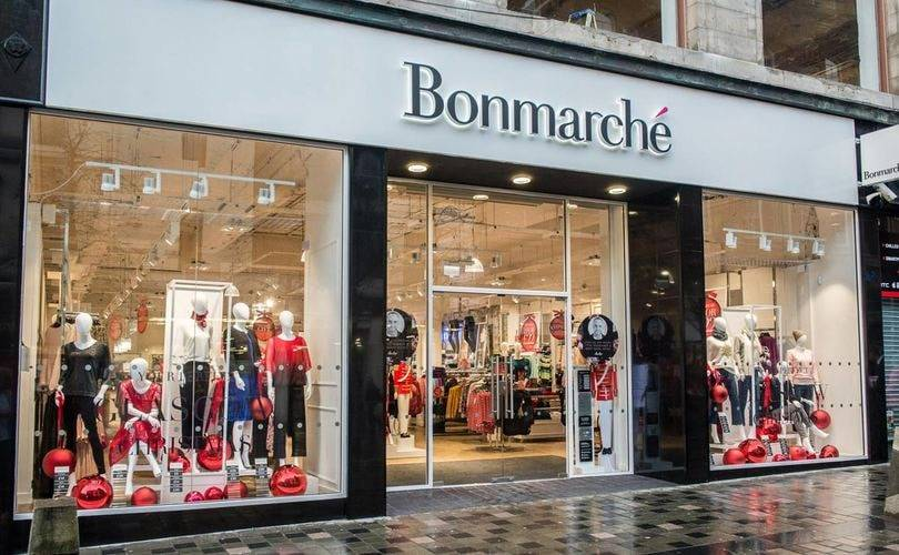 Edinburgh Woollen Mill hits back at BGMEA's blacklist threat