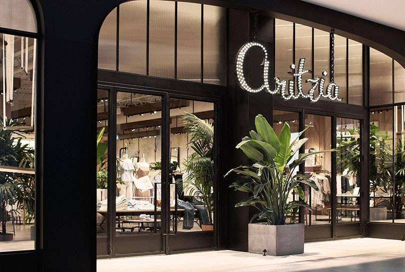 Aritzia Q2 sales hit by Covid-19 but online sales surge