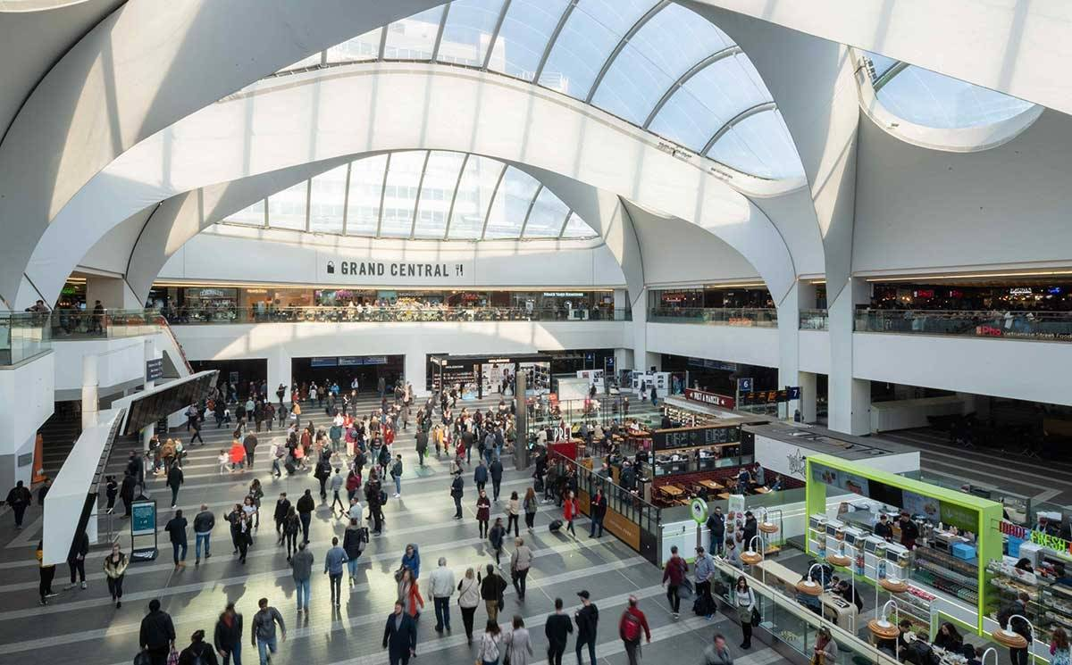 Hammerson CEO David Atkins to step down