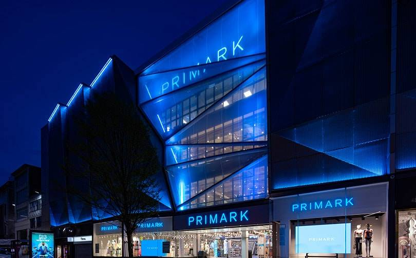 Primark commits to paying more to support its suppliers