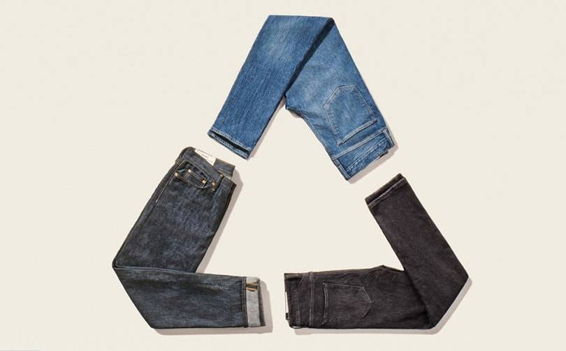 H&M links Ellen MacArthur Foundation for circular denim collection