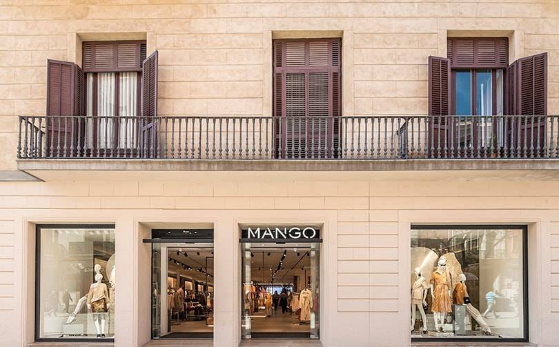 Mango hails quick sales recovery in key European markets