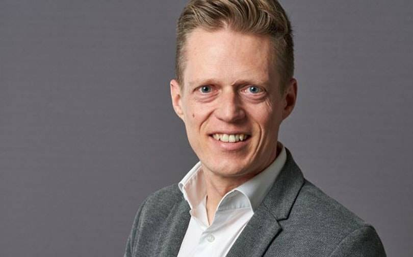 Intu appoints James Saunders as new chief people officer