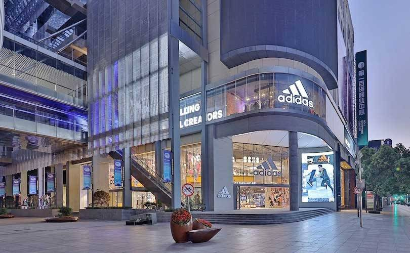 Adidas suspends 1 billion euros share buyback program