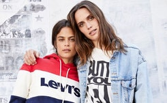 Levi Strauss & Co. quarterly profits take hit from IPO costs