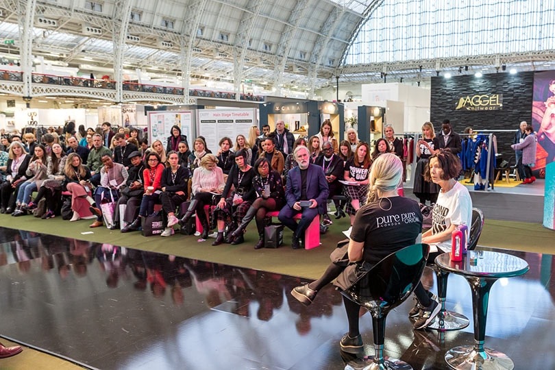 Sustainability, tech, and evolving influencers: what the future holds for fashion according to Pure London