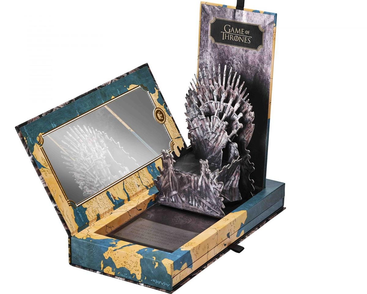 Fashion brands launching Game of Thrones collections ahead of 8th season premiere