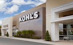 Kohl's elects Michael Bender to its board of directors