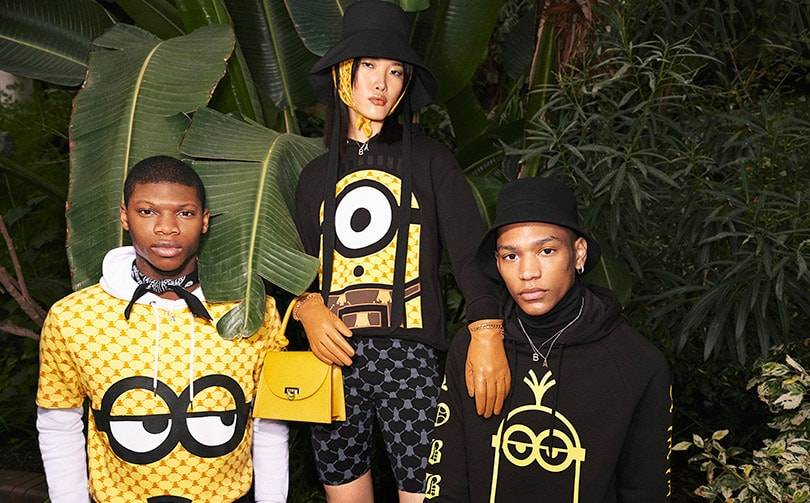 Bobby Abley x Primark