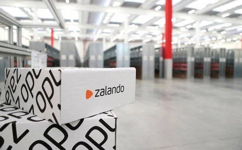 Zalando acquires Swiss mobile body scanning developer Fision