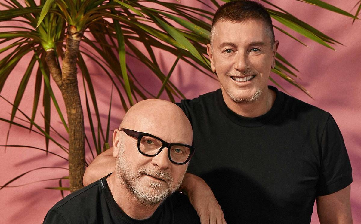 Pitti to stage haute couture show in September with Dolce & Gabbana