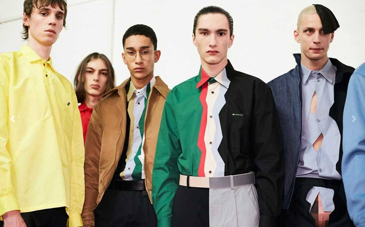 The global menswear fashion season is canceled, what next?
