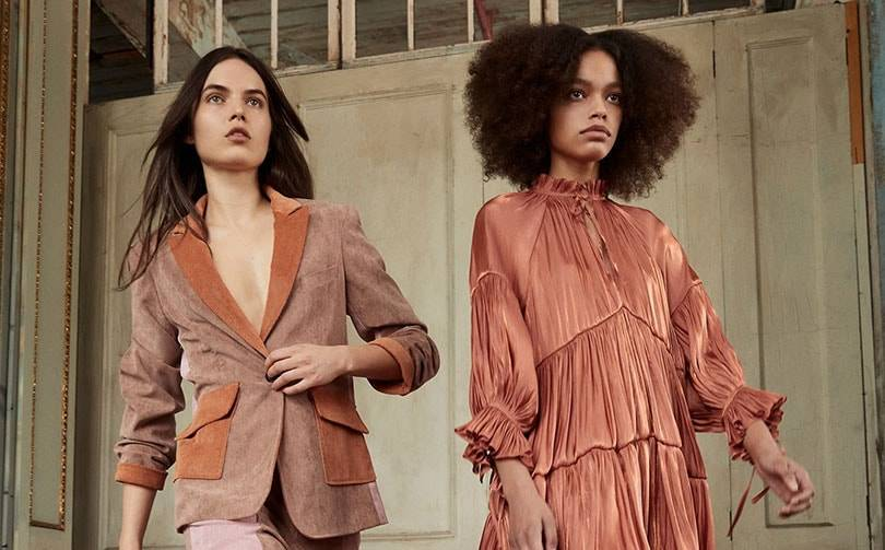 Video: Cinq à Sept FW21 collection